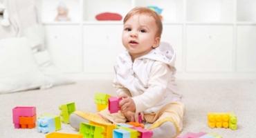 بازی و کودک شما (از شش ماهگی تا سه سالگی)