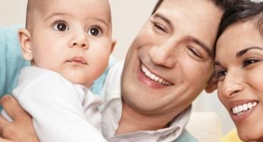 تفاوت ارتباط پدر و مادر با نوزاد