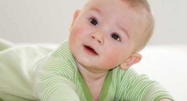 قویترین حس نوزاد کدام است؟