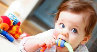 تقویت مهارتهای اصلی تحرک: ۶ تا ۹ ماهگی