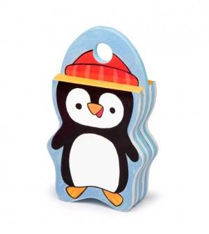 سر میخوره پنگوئن