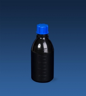بطری دردار ۲۵۰ میلیلیتر مشکی